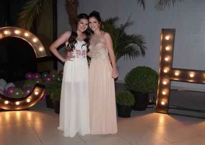 Debutantes C&H